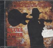 Blues Power Vol. 1 CD