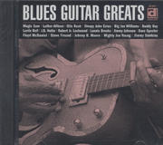 Blues Guitar Greats CD