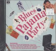 Blues Pajama Party CD