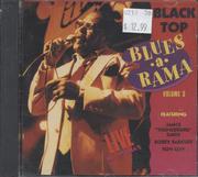 Black Top Blues a Rama Vol. 3 CD