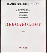 Hamid Drake & Bindu CD