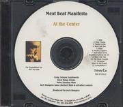 Meat Beat Manifesto CD