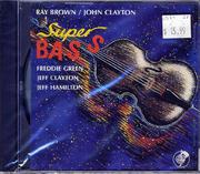 John Clayton CD