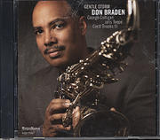 Don Braden CD