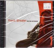 Frank Strozier CD