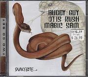 Buddy Guy / Otis Rush / Magic Sam CD