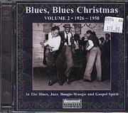 Blues, Blues Christmas Volume 2 CD