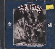 The Four Blazes CD