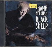 Shawn Needham CD