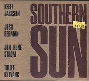 Keefe Jackson / Josh Berman / Jon Rune Strom / Tollef Ostvang CD