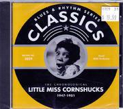 Little Miss Cornshucks CD