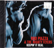 Rod Piazza & The Mighty Years CD