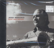 Jerry Bergonzi CD