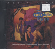 The Branford Marsalis Quartet CD