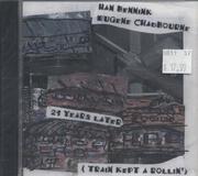 Han Bennink / Eugene Chadbourne CD