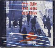 Arthur Blythe / David Eyges / Bruce Ditmas CD