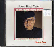 Paul Bley Trio CD