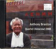 Anthony Braxton CD
