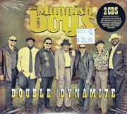 The Mannish Boys CD