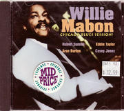 Willie Mabon CD