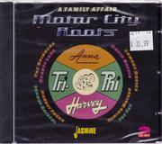 Motor City Roots CD
