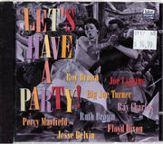 Let's Have A Party! CD