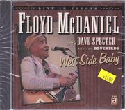 Floyd McDaniel CD