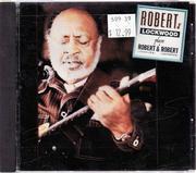 Robert Lockwood Jr. CD