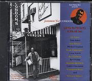 Lino Patruno & His All-Stars CD
