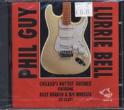 Phil Guy & Lurrie Bell CD