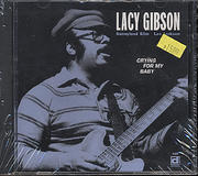 Lacy Gibson CD