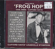 Clifford Hayes' Louisville Stompers CD
