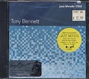 Tony Bennett CD
