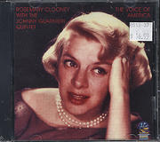 Rosemary Clooney with The Johnny Guarnieri Quintet CD