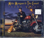 Mike Morgan and The Crawl CD