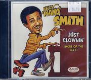 """Huey """"Piano"""" Smith CD"""