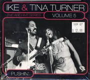 Ike & Tina Turner CD