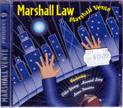 Marshall Vente CD
