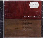 Albert-Ankrum Project CD