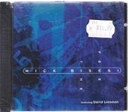 Nick Bisesi CD