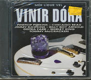 Vinir Dora CD