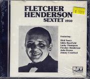 Fletcher Henderson Sextet CD