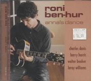 Roni Ben-Hur CD