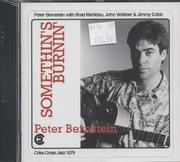 Peter Bernstein Quartet CD
