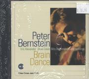 Peter Bernstein Quintet CD