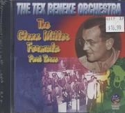 The Tex Beneke Orchestra CD