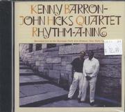 Kenny Barron - John Hicks Quartet CD