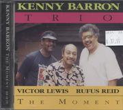 Kenny Barron Trio CD