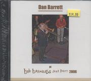 Dan Barrett CD