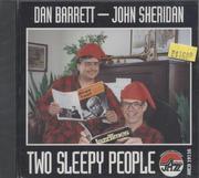 Dan Barrett and John Sheridan CD